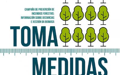 CAMPAÑA DE PREVENCION DE INCENDIOS FORESTALES