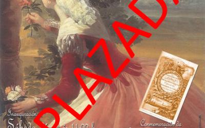 APLAZAMIENTO DE LA FERIA DE 1812