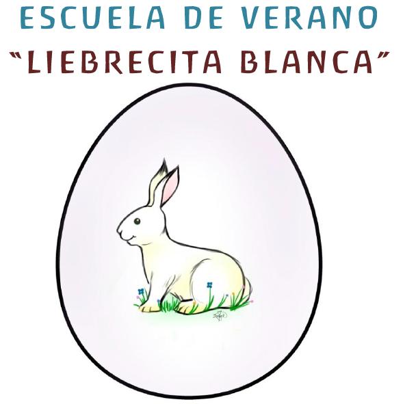 "ESCOLA DE VERÁN ""LIEBRECITA BLANCA"""