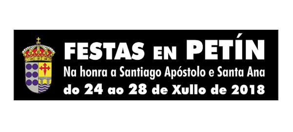 FIESTAS SANTIAGO APÓSTOL Y SANTA ANA 2018