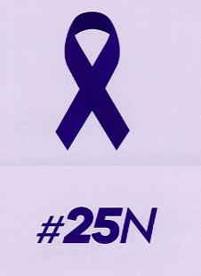 DÍA INTERNACIONAL DA ELIMINACIÓN DA VIOLENCIA CONTRA A MULLER #25N