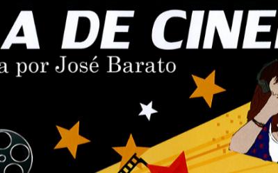 GALA DE CINE. VIERNES 11 DE ENERO TEATRO LAURO OLMO DE O BARCO