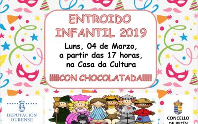 ENTROIDO INFANTIL 2019