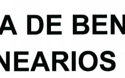 PROGRAMA DE BENESTAR EN BALNEARIOS 2019